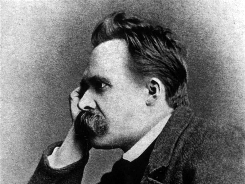 Nietzsche nei romanzi horror