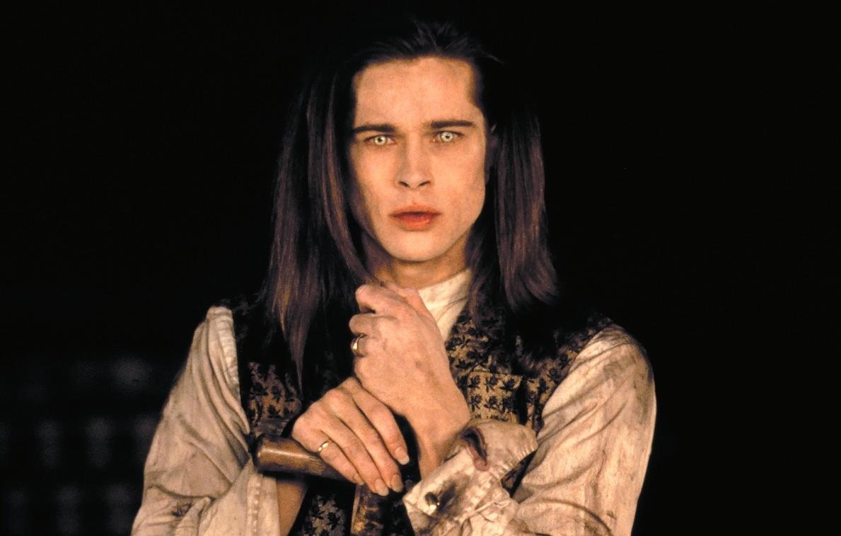 La Trilogia dei Vampiri - L'idea originaria