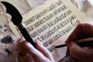 L'Uroboro dello scrittore - Siamo più scrittori che lettori ?