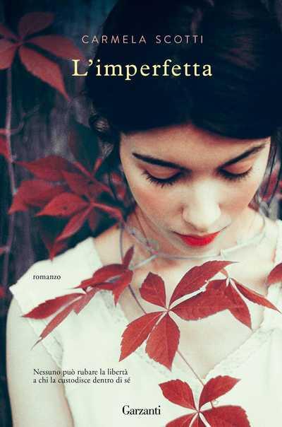L'imperfetta - Carmela Scotti