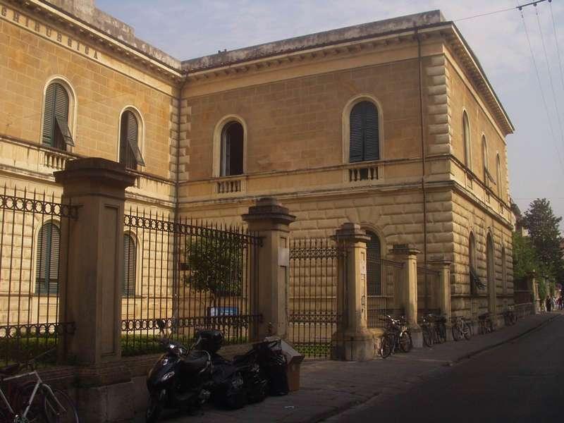 Scuola Medica - Pisa